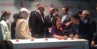 Yavuz, Başbakan'a teşekkür etti