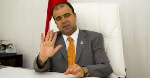 Büyükşehir Belediye Başkanına silahlı saldırı