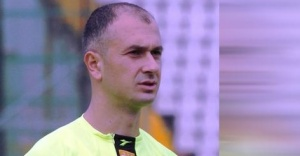 1461 Trabzon maçının hakemi belli oldu