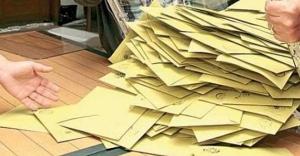 AK Parti 900 sandık için düğmeye bastı!