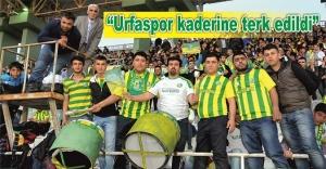 Çiçek'ten Urfaspor hakkında şok sözler!
