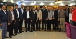 Efsane Basketbolcular, MSK Urfa için toplandı