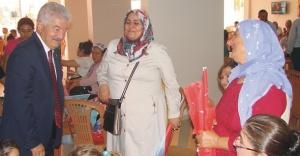 Kadınlar Melik'e seslendi!