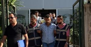 Katil zanlıları Urfa'da yakalandı!