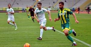 Abdulkadir Özgen'den Urfaspor'a büyük şok!