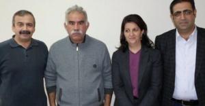 Artık muhatap Öcalan da HDP de olmayacak