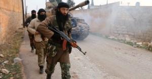 DAEŞ ve PYD'den hain Türkiye planı