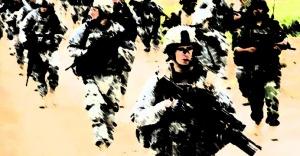 O askerler IŞİD'e karşı savaşacak