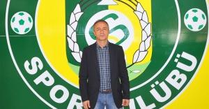 Urfaspor Sportif Direktörü iddialı!