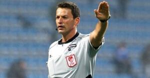 Yeni Malatya maçının hakemi açıklandı