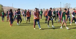 Yeni Malatya, Urfaspor maçına hazırlanıyor