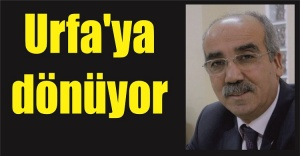Abdulkadir Açar Büyükşehir'e atandı
