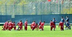 Altınordu, Urfa maçına hazırlanıyor