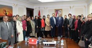 Demirkol, Ankara'ya çıkarma yaptı