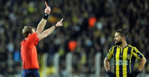 Diego'ya 3 maç ceza verildi