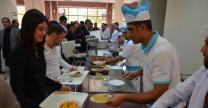 Harran Üniversitesinde değişim başladı