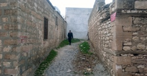 Hilvan'da Sokak Genişletme Çalışmaları