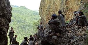 İşte PKK'nın yeni oluşumu...