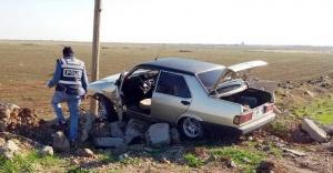 Polisten kaçan araçtan bakın ne çıktı?