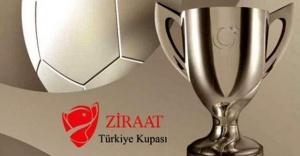 Türkiye Kupası'nda sürpriz sonuçlar!
