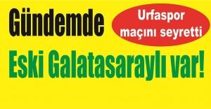 Urfaspor transfer için düğmeye bastı