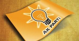 AK Parti'nin Urfa cephesinde şok istifa...