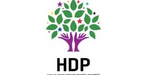 HDP hakkında şok karar! Parti kapatılıyor mu?