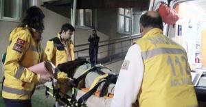 Hilvan'da 4 Ayrı Trafik Kazası: 1 ölü, 2'si ağır, 20 yaralı