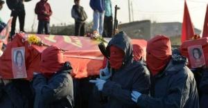 Kobani'ye geçeceklerdi: Yolda yakalandılar