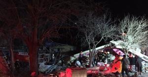 PKK'lılar Emniyet'e Bombalı Araçla Saldırdı: 5 Ölü, 39 Yaralı