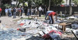 Suruç ile Ankara saldırısı bağlantılı çıktı