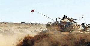 Türkiye'nin kırmızı çizgisini aştılar