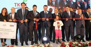 Urfa'da 45 Tesisin toplu açılışı yapıldı