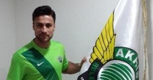 Urfaspor, Gurbetçi Urfalıyı transfer etti