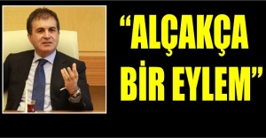 AK Parti'den ilk açıklama geldi…