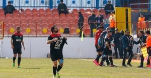Amedsporlu futbolcu asker kaçağı çıktı