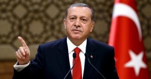 Cumhurbaşkanı Erdoğan çok ağır konuştu...