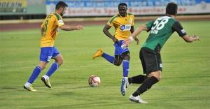 Denizlispor-Urfaspor maçı ne zaman oynanacak?
