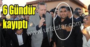 Urfa'da şok olay! Cesedi bulundu