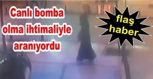 Urfa'da telefon kulübesinde yakalandı