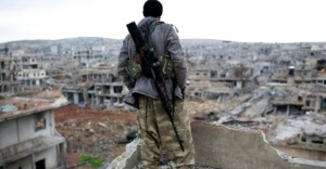 Urfa'da yakalanan YPG'liden olay Kobani itirafları!
