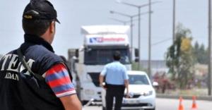 Urfa için bomba yüklü minibüs alarmı!