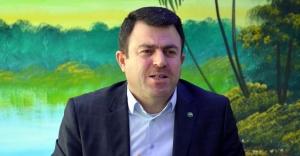 Yavuz'dan PKK'ya çağrı