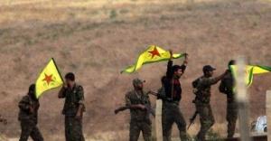 YPG'den ateşkes açıklaması