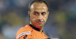 Balıkesirspor maçının hakemi açıklandı