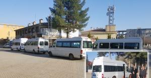 Hilvan Belediyesinden Ücretsiz YGS Servisi