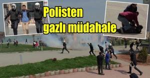 Harran Üniversitesi karıştı