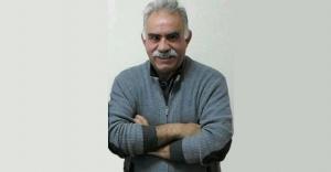HDP'li Vekil Bastıra Bastıra Sordu: Öcalan...