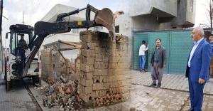 Hilvan'da Sokaklar Hayat Buluyor