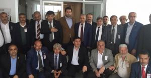 Muhtarlar, Ankara'ya çıkarma yaptı...